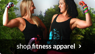 shop fitness apparel
