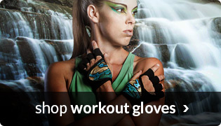 shop workout gloves